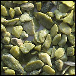 Jage Green crushed stone